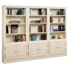 2 Shelf Bookcase With Doors Oak Bookcases With Doors Foter