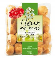 cuisiner les pommes de terre de noirmoutier les saveurs de l île de noirmoutier