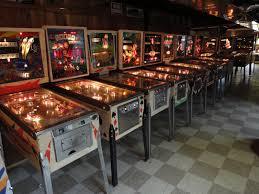 village arcade u2013 classic pinball and vintage arcade games u2013 st