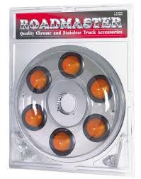 peterbilt air cleaner lights vortex air cleaner lights 671s a think roadmaster