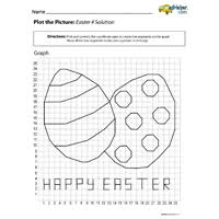 easter theme unit and printables ideas activities reading