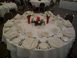 banquet decorating ideas