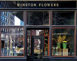 Flowers Boston - ted winston grows winston flowers