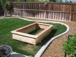 Ve able Garden Box Designs