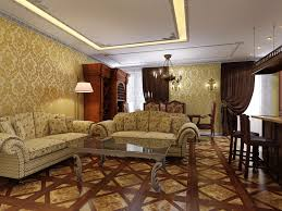 home interior design english style apartment in english design style