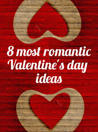 Valentine S Day Gift Ideas For Her Pinterest 8 Most Romantic Valentines Day Ideas Live Your Dreams