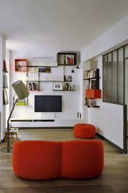 Amenager Bureau Dans Salon 7 Best Meuble Tv Suspendu Images On Pinterest Tv Walls Tv Units