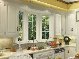 bay bow windows beauty from every angle window concepts of three lite bow windows kitchen interior