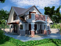 magnificent contemporary residential house home design simple view full size image download floor plan