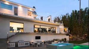 the doheny residence a 10 million home on hollywood hills 43 haammss