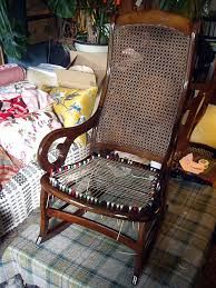 Recaning A Chair The Glasgow Guild Furniture Restoration Upholstery And Design