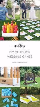 Diy Garden Wedding Ideas 41 Best Diy Ideas For Your Outdoor Wedding Diy