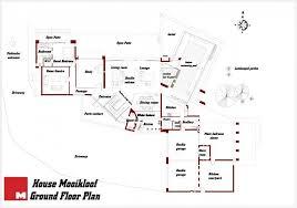 House Plan Ideas South Africa 8 Home Design Floor Plan Ideas Modern House Designs Plans South