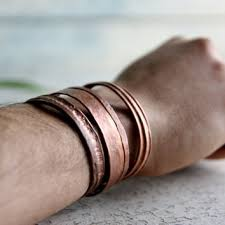 cuff metal bracelet images Best men 39 s metal cuff bracelet products on wanelo jpg