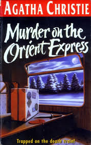 "Agatha Christie's ""Murder on the Orient-Express"" was written in the Pera Palas Hotel"