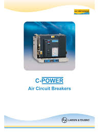 c power acb l u0026t relay automation