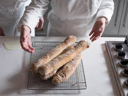 How To Use The Bread Machine How To Bake Bread Baking 101 Food Network Recipes Dinners