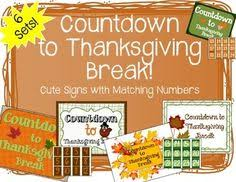 countdown to bulletin board set counting