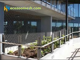 protective nets sports enclosure stadium fence bridge fence
