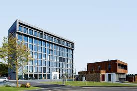 Kampa Haus Höchstes Holzgebäude Europas Ist Nahezu Energieautark Viessmann
