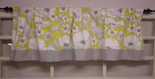 Lemon Nursery Curtains by Curtain Lemon Yellow Curtains