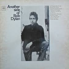 Bob Dylan Basement Tapes Vinyl by Another Side Of Bob Dylan 1964 Thrifty Vinyl