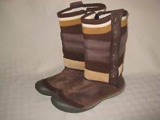 womens brown suede boots size 9 cushe s boots ebay