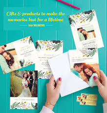 print your own wedding invitations print your own save the dates at walgreens green wedding shoes
