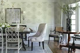 Morgan Dining Room Chatham Nj Valerie Grant Interiors