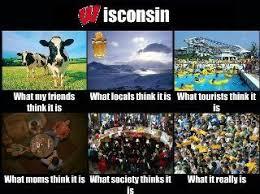 Wisconsin Meme - wisconsin meme i lol d pinterest wisconsin meme and memes