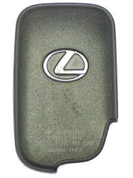 lexus key battery number lexus remote entry smart key 4 button for 2015 lexus rx 350