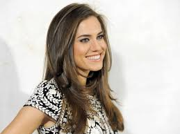 23 best allison williams hair inspiration images on pinterest