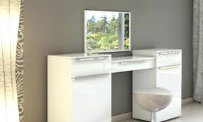coiffeuse chambre ado coiffeuse moderne blanche coiffeuse alinea toulouse 1321 07041919