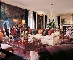 ralph lauren home decor step inside ralph lauren s norman style stone manor house in new