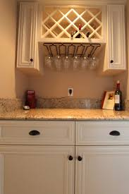 wine kitchen cabinet kitchen cabinet wine rack ideas impressive wine rack with stemware