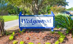 wedgewood townhomes apartments in north charleston sc