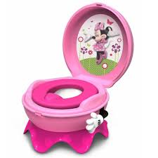 pot de chambre bébé pot d apprentissage disney minnie mouse disney baby y9908