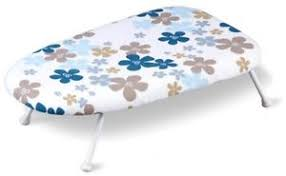 small table top ironing board small tabletop ironing board w cover non skid feet to protect table
