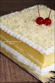 cara membuat kue bolu jadul simple classic cheese cake catatan nina