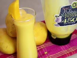 contoh teks prosedur membuat jus mangga cara membuat smoothie mangga wikihow