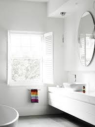 Modern White Bathroom Ideas - 372 best b a t h e images on pinterest room bathroom ideas and