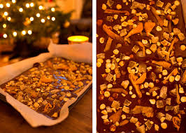honeycomb edible christmas a fanatical foodie