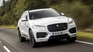 jaguar f pace inside review jaguar f pace u0027s u0027 3 0 300ps awd drivetribe