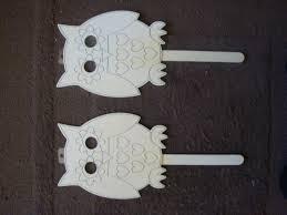 owl masks stephanie crafts