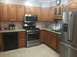 kitchen cabinet painting in king of prussia laffco painting