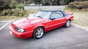 mustang pony wheels top 10 foxbody mustang modifications americanmuscle com