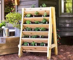 Pallet Ideas For Garden Pallet Garden Box Vertical 4 Gardenscapes Tips Nightcore Club