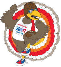 arlington turkey trot arlington thanksgiving morning