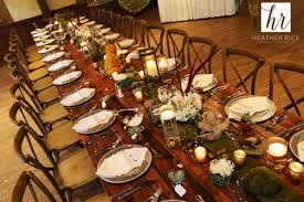 country baby shower ideas dubsdread catering woodland baby shower a chair affair inc