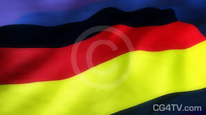 Germany Ww1 Flag High Quality Hd National German Flag 3d Animation